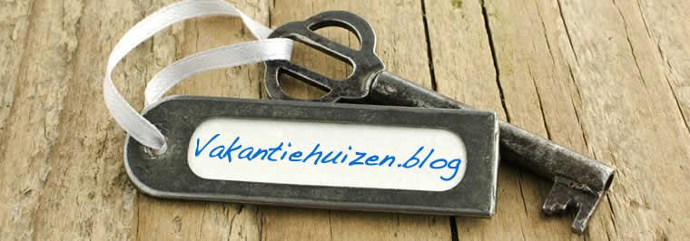 Vakantiehuizen.blog met tips voor een vakantiehuis of groepsaccommdatie