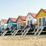 Topselectie vakantiehuizen zomer