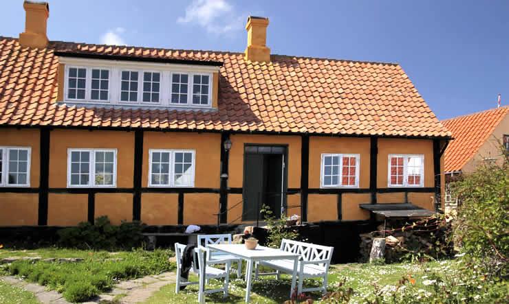 Vakantiehuis of groepsaccommodatie op Vakantiehuizen.blog