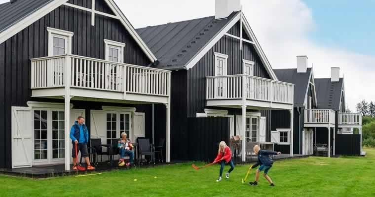 Landal Søhøjlandet Denemarken
