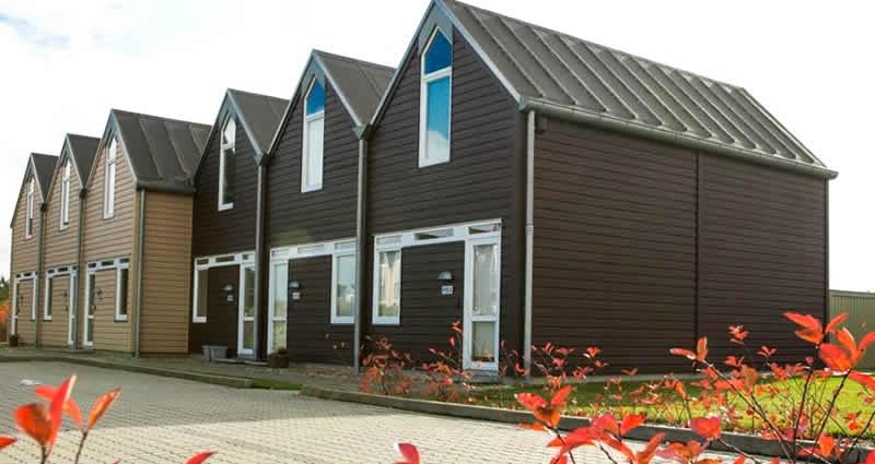 Landal Seawest Denemarken