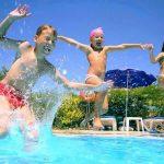 Kindvriendelijk vakantiepark Frankrijk
