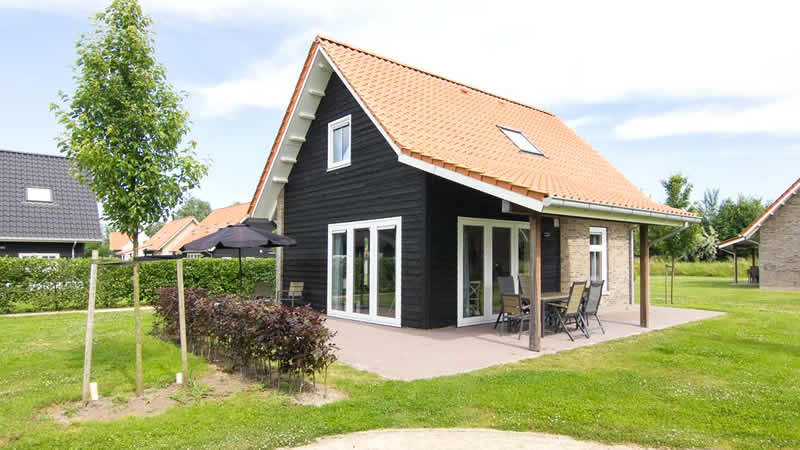 Last minute Landal Villapark Nieuwvliet-Bad