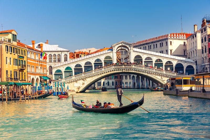 Vakantiehuizen Italië