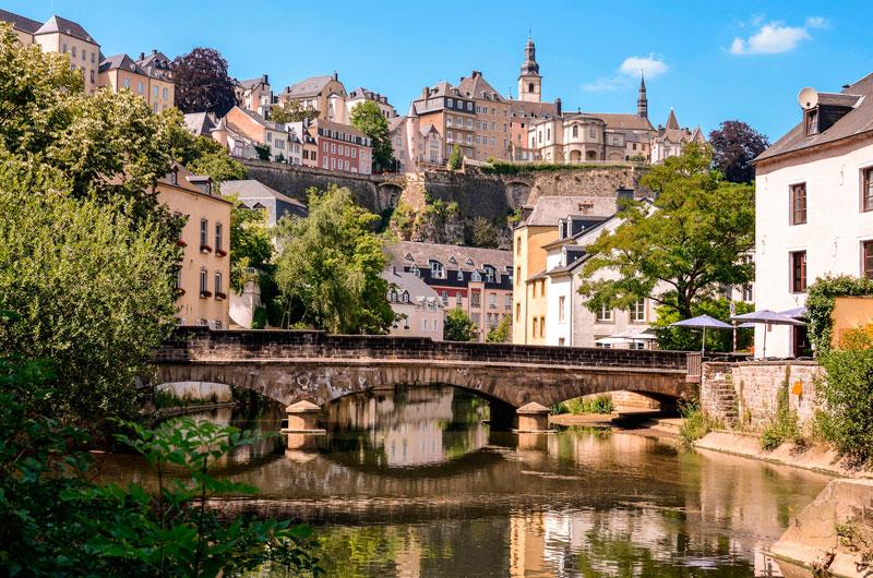 Vakantiehuizen Luxemburg