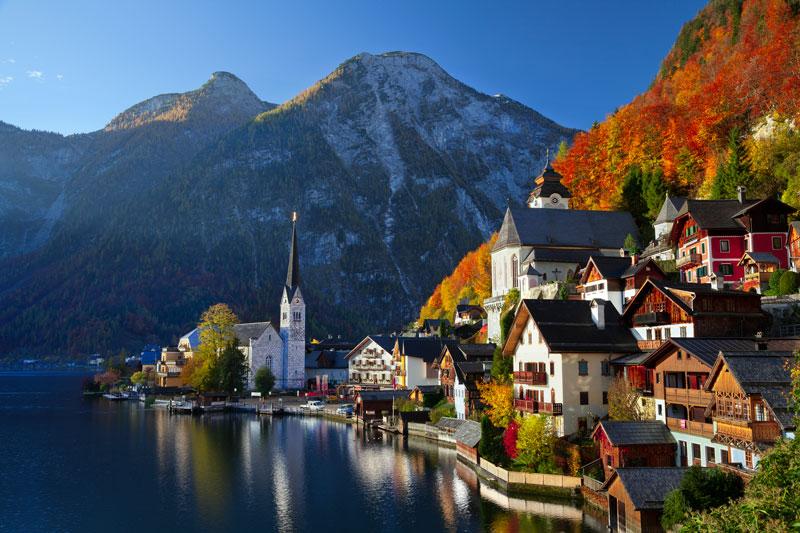 Vakantiehuizen Oostenrijk
