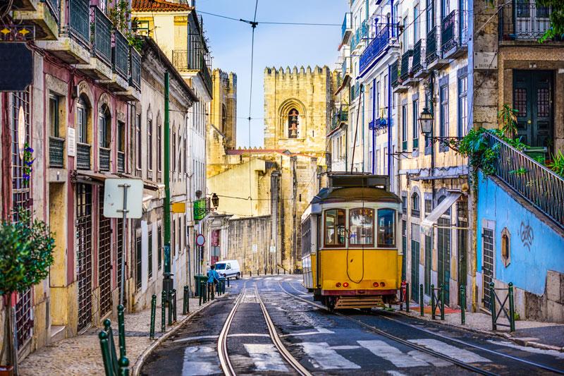 Vakantiehuizen Portugal