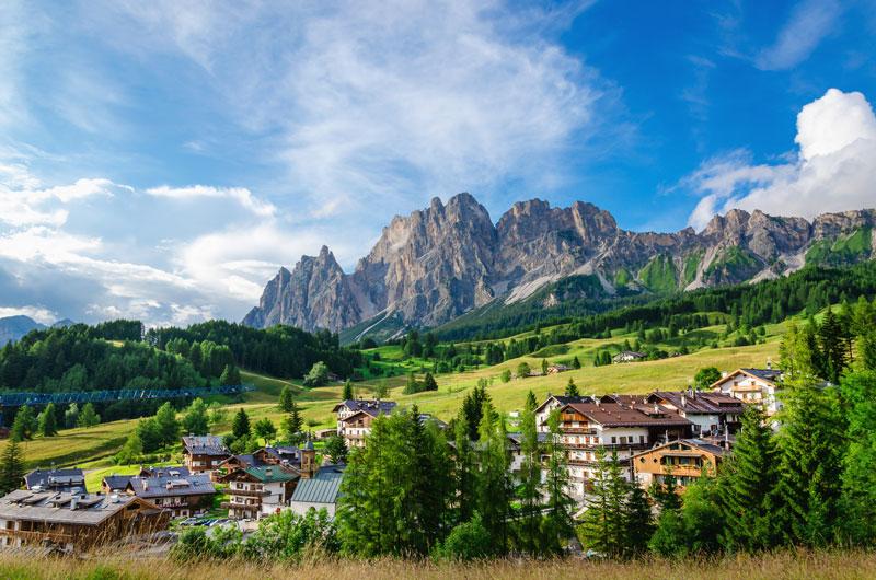 Vakantiehuizen Zwitserland